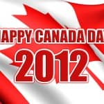 Canada Day Post