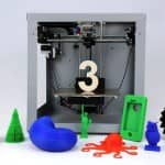 3D printers becoming more and more affordable