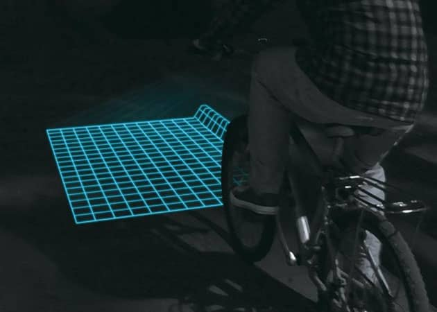 Lumigrids-LED-Bicycle-Projector-3