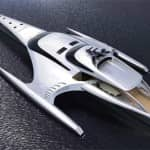 Super Yacht Adastra – Awesomeness!
