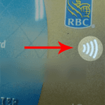 My concerns about Touch-less Payment systems. Android NFC capability a risk.