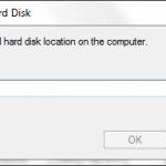 Adding a Windows 8.1 bootable VHD to windows 7