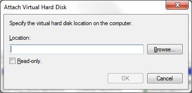 select-drive