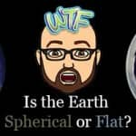 Is the Earth Spherical or Flat? Part 1
