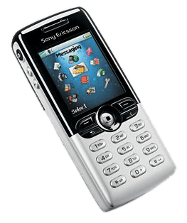 Sony Erickson Cell phone