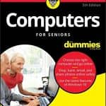 Computers For Seniors For Dummies (For Dummies (Computer/Tech))