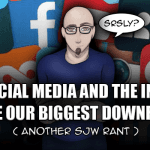 Why Social Media and the Internet are our biggest downfall