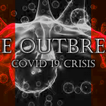 The Outbreak – Day 8 of Self Isolation
