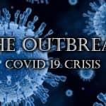 Coronavirus update – Day 257