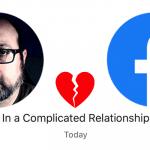 Why I left Facebook.