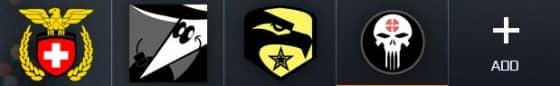 Battlefield 4 Emblems