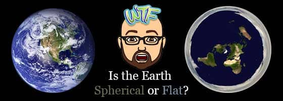 Is the Earth Spherical or Flat? Part 2
